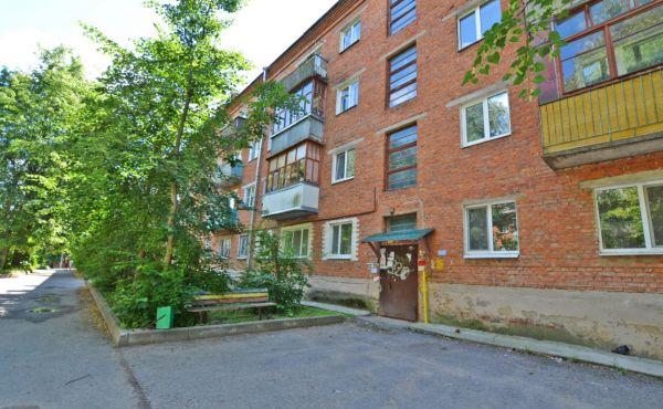 2-комнатная квартира в центре Волоколамска (2 этаж)